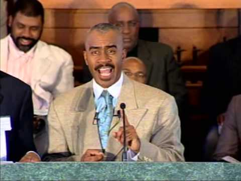 Pastor Gino Jennings Truth of God Broadcast 831-833 Part 1 of 2 Raw Footage!