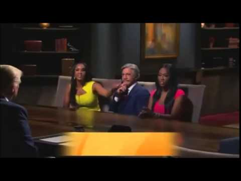 Kenya Moore vs Vivica Fox PhoneGate and firing on Celebrity Apprentice