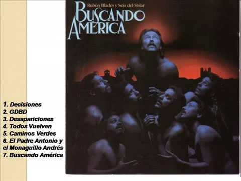 Rub�n Blades - KARLOZ - MADAM KALALU - RUBEN BLADES CON WILLIE COLON