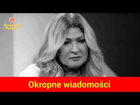 Oficjalne, Okropne Wiadomości Dla Beaty Kozidrak. Oświadczenie Służb Ją Dobije