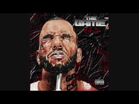 The Game - Better Days R.E.D. Album Third Singel + Lyrics