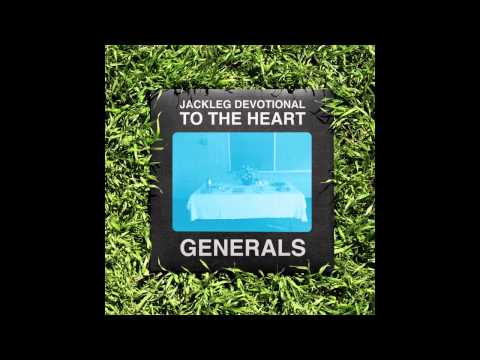 The Baptist Generals - Dog That Bit You (not the video)