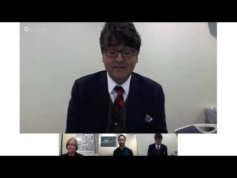 PEN Banned Books Week Google Hangout on the Air with Sherman Alexie