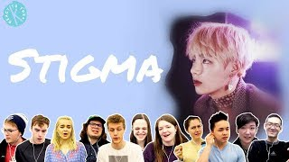Download Lagu Classical Musicians React: Taehyung 'Stigma' Gratis STAFABAND