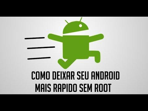 Tutorial - Como Deixar Seu Android Mais Rapido (Sem root 2014)