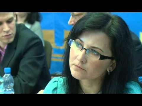 IX Международная грузовая конференция Организации сотрудничества железных дорог (ОСЖД). 23-24 мая 2012 года, город Барановичи
