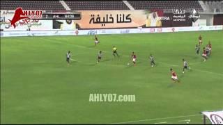 ملخص مهارات رمضان صبحي ناشيء 17 ابو تريكة الصغير في مباراة بوتافوجو
