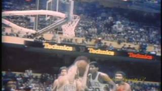 1980-81 Boston Celtics: The Dynasty Renewed Part 3/6