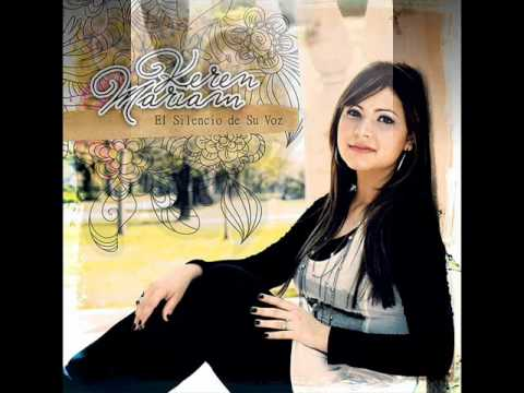 NUEVO !!! Keren Mariam - Sigues Ahi - Musica Cristiana 2011