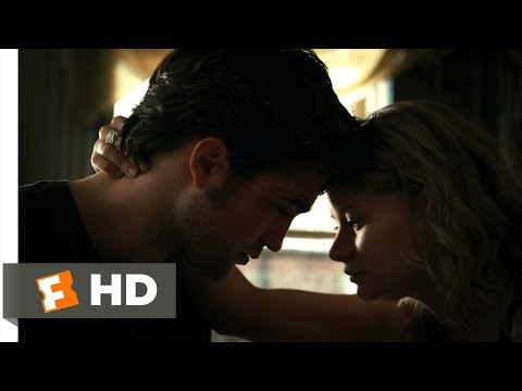 Remember Me (6/11) Movie CLIP - Sharing Secrets (2010) HD