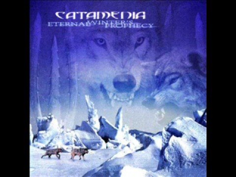 Catamenia - Dawn Of The Chosen World