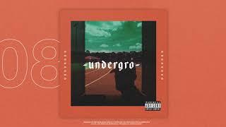 Gronex - Undergro [ Full Álbum, 2018 ]