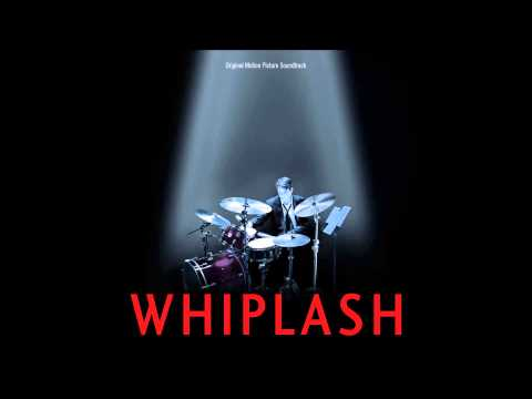 Whiplash Soundtrack 03 - Too Hip To Retire