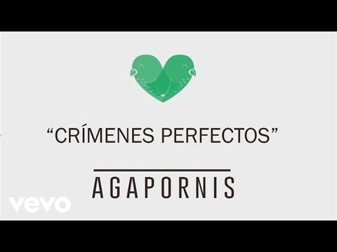 Agapornis - Crímenes Perfectos