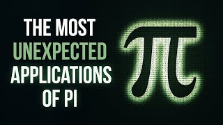 The Most Unusual Ways Pi Shows Up In Mathematics | Can You Explain These?