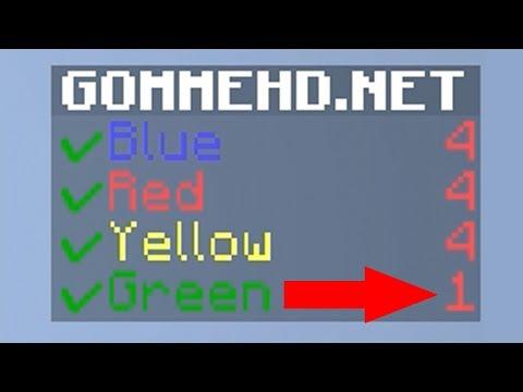 ОДИНОЧКА ПРОТИВ 12 ИГРОКОВ НА БЕД ВАРСЕ! - (Minecraft Bed Wars)