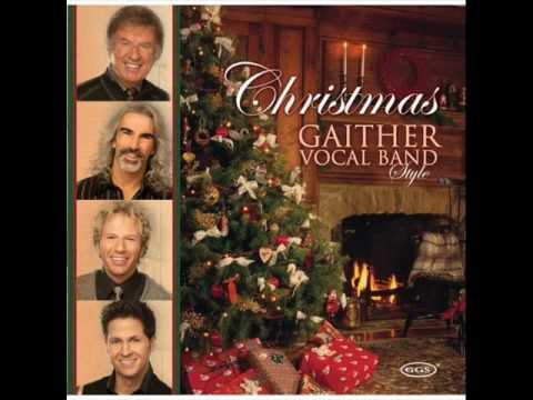 Gaither Vocal Band - Come And See Whats Happening In The Barn