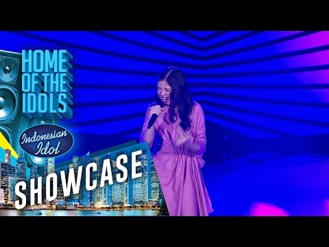 Download  TIARA - CINTA LUAR BIASA Andmesh - FINAL SHOWCASE - Indonesian Idol 2020 Gratis, download lagu terbaru