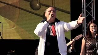 Ovidiu Komornyik si OK Band - Esti mireasa vietii mele (Concert Parcul Herastrau)
