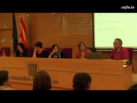 Presentaci del producte de treballcollaboratiu de la CoP. Programa de gestors culturals
