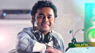 A R  Rahman gets another honour