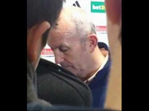 Tony Pulis has Stoke City in his heart - Newcastle United press conf 08/03/13