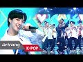 [Simply K-Pop] MXM(엠엑스엠) _ YA YA YA _ Ep.325 _ 081718