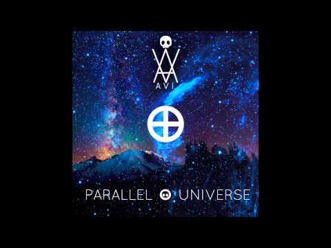 Parallel Universe - Avi (Official Audio)