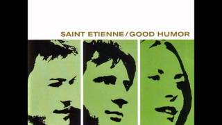 Watch Saint Etienne Erica America video