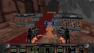 BA THOMPSONATOR | Shadow Warrior Redux 3 (Archived)