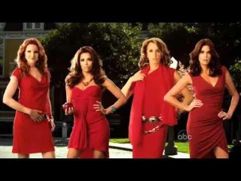 Desperate Housewives Season 9 Desperate Housewives Season 7