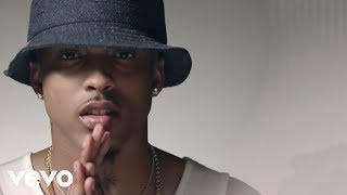 August Alsina ft. Nicki Minaj - No Love (Remix)