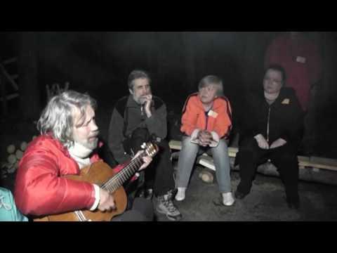 Лагерные песни - Вилли-Билли-Джон