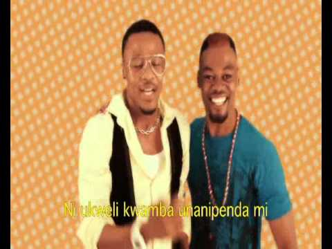 Ashinopo   Meddy ft Ali Kiba thumbnail