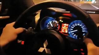 Mitsubishi EVO X 100-200km/h | The Best Cars GR