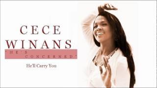 CeCe Winans - He's Concerned [Lyrics]