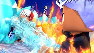 Roblox: ANIMEX - O PODER MAIS OP !! ‹ Ine Games ›