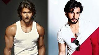 Hrithik Roshan To Replace Ranveer Singh In 'Padmavati'? | Bollywood News