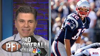 Offseason outlook: Patriots lose key players | Pro Football Talk | NBC Sports