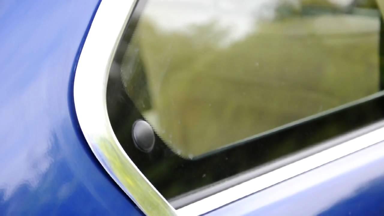 BMW 320i Ci Coupe Chrome windows trim oxidized very dull ...