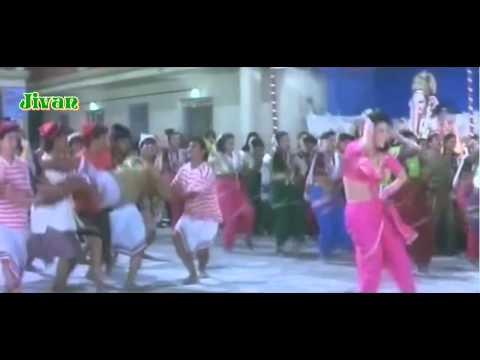 Laal Laal Hothon Pe Gori Kis Ka Naam   Naajayaz 1995 HAZRO ALI...