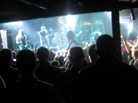 Paradise Lost - As I Die (KARMØYGEDDON METAL FESTIVAL Haugesund, Norway, May 3)