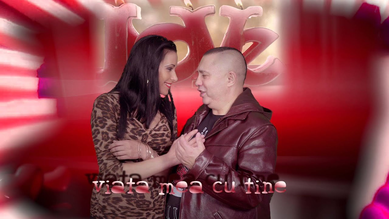 NICOLAE GUTA -  Viata mea cu tine  -  promo