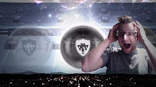 Unreal Black Ball Pull and First Look at PES 2019 Mobile Gameplay!! PES Mobile 19 Packsanity!