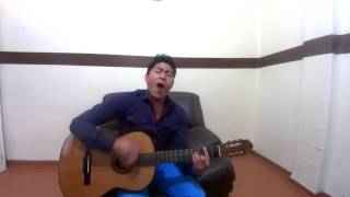 No me pidas perdon-Banda MS Cover By Joss