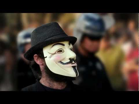 0 A new documentary probes the murky world of Anonymous