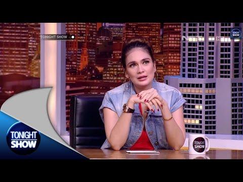 Luna Maya Bicara Tentang Kedekatannya Bersama Sang Ibu video