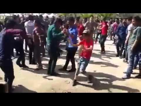 #رقص_الجراوي -هو احد اسباب عدم ذهاب العوائل الى منتزه الزوراء thumbnail