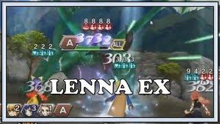 Lenna EX - Dissidia Final Fantasy Opera Omnia