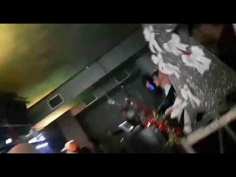 Freddi - mostro ft Jamil Live Napoli
